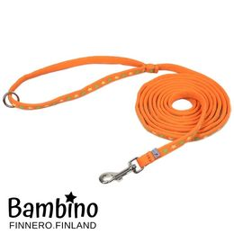 Bambino leash Retro