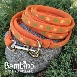 BAMBINO leash Retro 250 cm