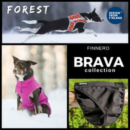 BRAVA collection