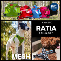 RATIA Mesh collection