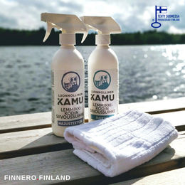 KAMU Cleaning spray Fresh and Unscented