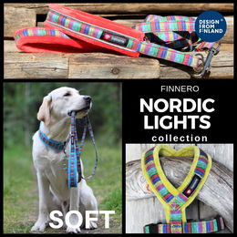 Nordic Lights Soft collection