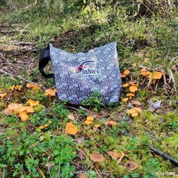 OCEAN bag and forest in autumn photo: Suvi Salo
