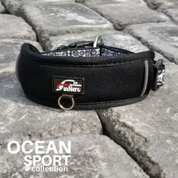 OCEAN adjustable collar