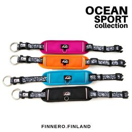 OCEAN adjustable collars all colors