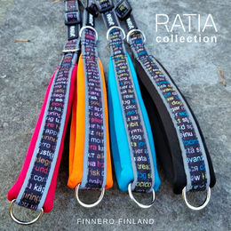 RATIA SPORT adjustable leashes
