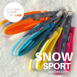 SNOW SPORT collars - all colors