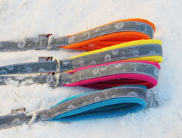 SNOW SPORT leashes