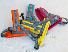SNOW SPORT T-harnesses
