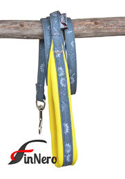 SNOW SPORT leash yellow