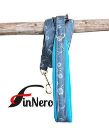 SNOW SPORT leash turquoise