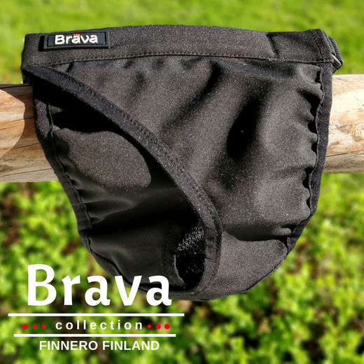 BRAVA heat pants for dogs by Finnero