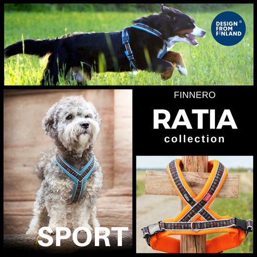 RATIA Sport collection
