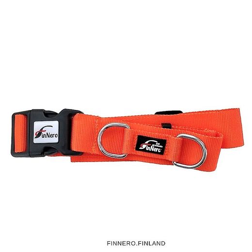 KUNTO walking belt orange