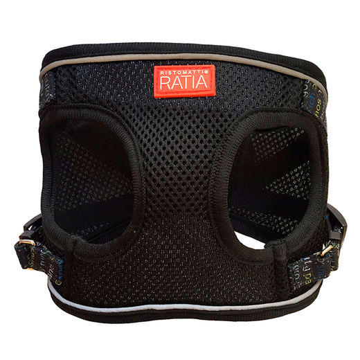 RATIA vest harness black