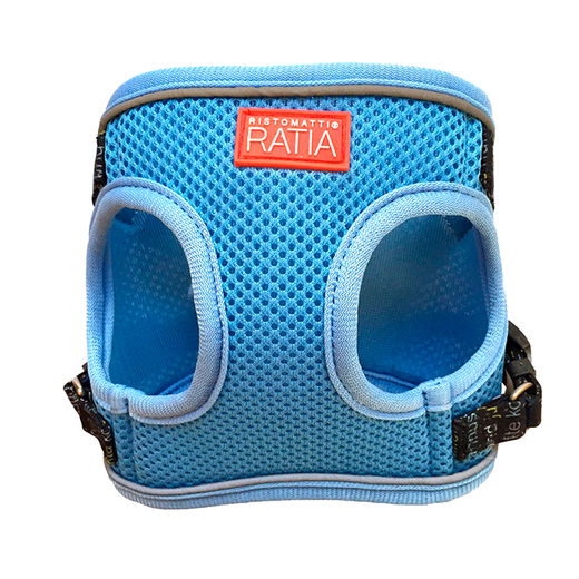 RATIA vest harness sky blue